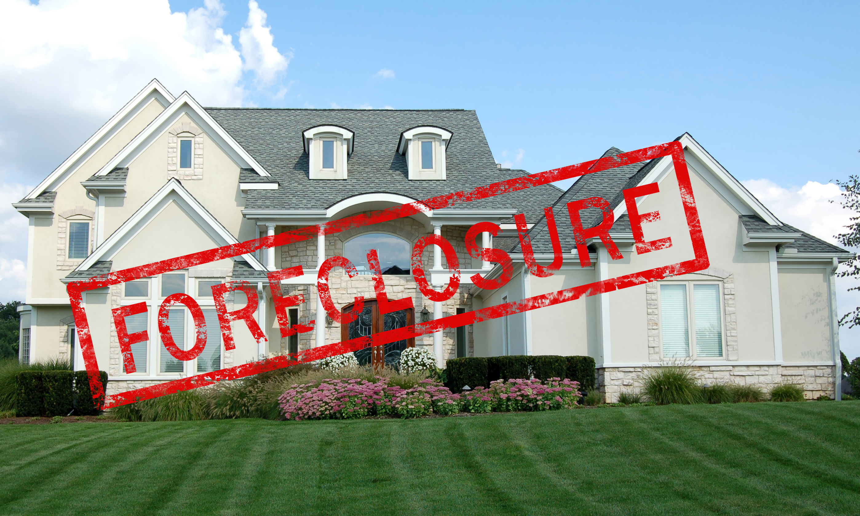 Call Anderson & Associates when you need valuations of Clark foreclosures